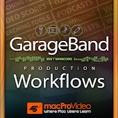 Workflows Guide For GarageBand