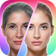 Make me Old - Face Aging, Face Scanner & Age App