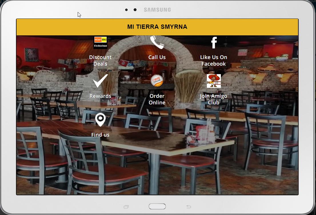 Mi Tierra Mexican Restaurant Smyrna Tn