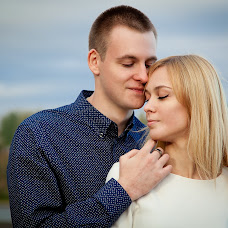 Wedding photographer Mila Stasyulevich (MilaStas). Photo of 12.02.2015
