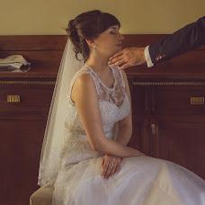 Wedding photographer Liliana Melnik (SunLili). Photo of 22.09.2014