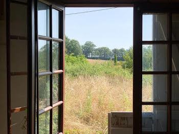 maison à Saint-Amand-en-Puisaye (58)