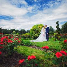 Wedding photographer Tori Tolkacheva (Elina121). Photo of 10.07.2014