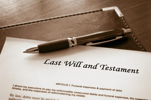 Estate planning vital for illness and death