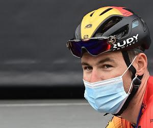 """Mark Cavendish schept volledige duidelijkheid: """"Ik heb geen verlangen om te stoppen, ik wil niet stoppen"""""""
