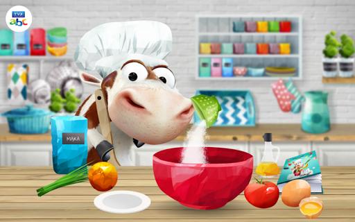 Gotowanie z TVP ABC screenshot 11