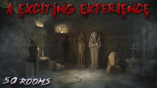 New 50 rooms escape:Can you escape:Escape game  screenshots 10