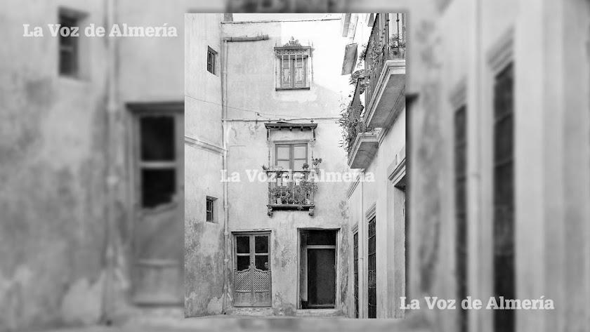 A comienzos del siglo pasado calles como la de Solis y el Rincón de Espronceda sufrían el azote de la prostitución que se ejercía en las casas.