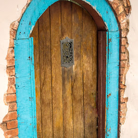 Door by David Shearer - Buildings & Architecture Other Exteriors (  )
