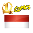 Baca Manga Indonesia icon