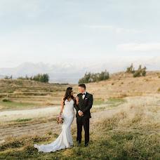 Wedding photographer Hans Rivadeneira (hansandroxes). Photo of 21.09.2018