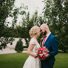 Wedding photographer Anna Smirnova (kisslota). Photo of 14.09.2017