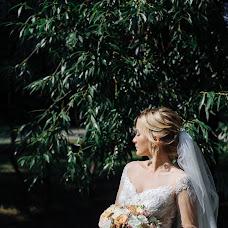 Wedding photographer Mikhail Kholodkov (mikholodkov). Photo of 22.10.2018