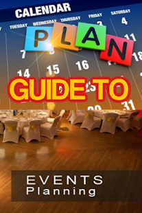 Guide To Event Planning - náhled