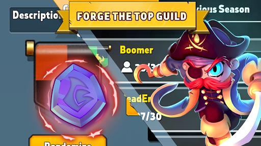 Gems Frontier  screenshots EasyGameCheats.pro 5