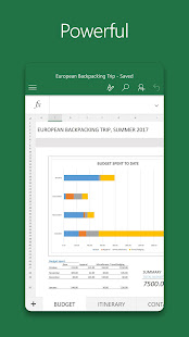 Microsoft Excel - Apps on Google Play