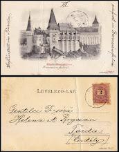 Photo: Hunedoara - 1909 - colectie Remus Jercau - colaj