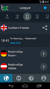 Football Bet Analyser ⚽ Predictions, Tips and Odds 2