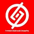 Lombok Shopping icon