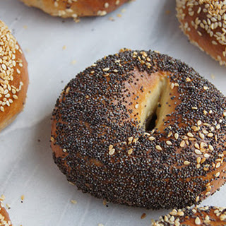 How to Make Montreal-Style Bagels