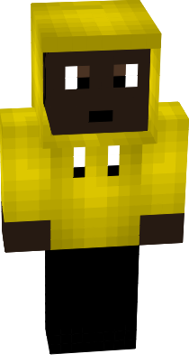 Black guy with yellow hoodie nova skin picture url sciox Images