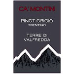 Ca' Montini Trentino Pinot Grigio