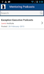 Exceptional Executive- screenshot thumbnail