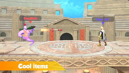Rumble Arena: Super Smash Legends cheat screenshots 2