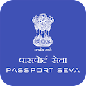 Tatkal Passport Seva icon