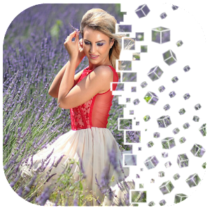Tải pixel effect photo editor 2017 APK