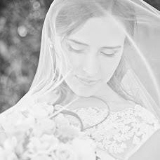 Wedding photographer Anastasiya Petropavlovskaya (panni). Photo of 15.01.2017