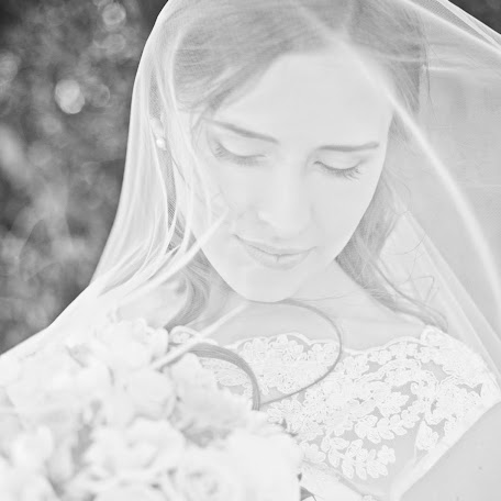 Wedding photographer Anastasiya Petropavlovskaya (panni). Photo of 15.01.2017