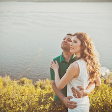 Wedding photographer Masha Snezhnaya (Snegnaya). Photo of 27.06.2014