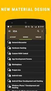 XDA Forums Premium v1.2