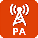 Pennsylvania Radio Stations icon