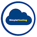 SimpleHosting icon