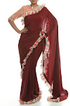 Buy Cocktail Saree Set At Best Prices @Thehlabel