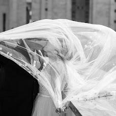 Wedding photographer Artur Petrosyan (arturpg). Photo of 25.08.2018