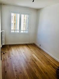 Appartement 2 pièces 35,82 m2