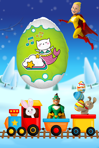 Chocolate Eggs fun for Kids ud83eudd5aud83eudd5a screenshots 4
