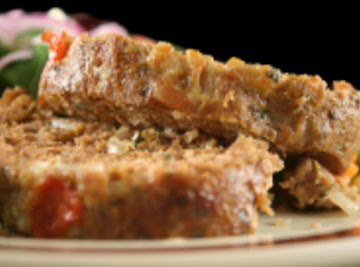 A Perfect Moist Meatloaf Recipe