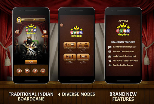 Ludo Kingdom™ 1.9 screenshots 1