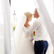 Wedding photographer Maksim Mazur (maksimka37). Photo of 31.05.2018