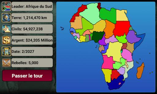 Afrique Empire 2027  captures d'écran 2
