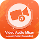 Video Audio Mixer Cutter Joiner Converter Download on Windows