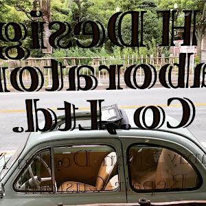 フィアット500  Fiat500D 1963'sのカスタム事例画像 Jimmyさんの2018年08月10日12:23の投稿