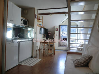Appartement 3 pièces 35 m2