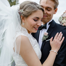 Wedding photographer Ireen Lampe (IreenLampe). Photo of 08.01.2018