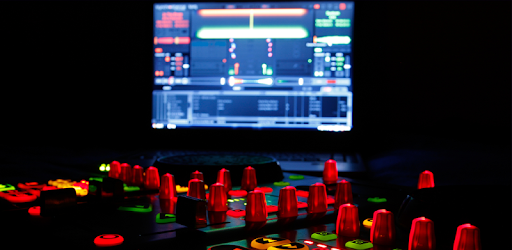 Virtual DJ Remix Equalizer app (apk) free download for