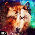 Wolf Images Wallpapers icon